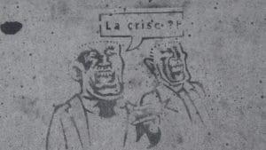 La crise de notre temps