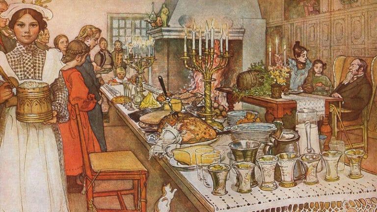 La magie de Noël : origines et traditions