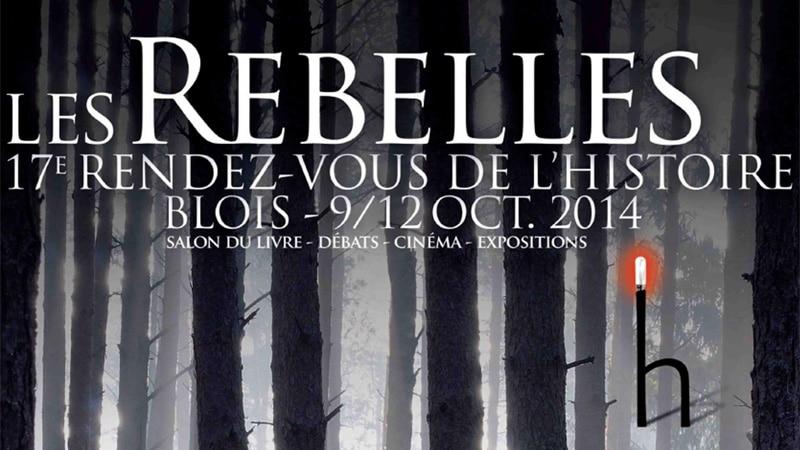 A propos des « Rebelles » du Salon du livre d'Histoire de Blois : éloge de Dominique Venner