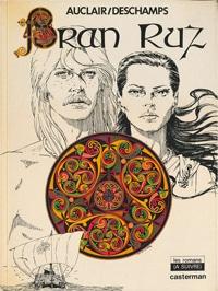 Bran Ruz (Auclair, Deschamps)