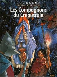 Les Compagnons du crépuscule (Bourgeon)