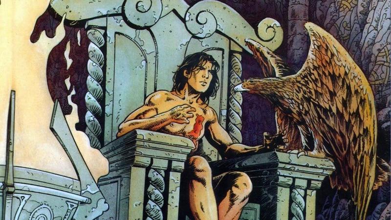 L'héroic-fantasy, à la frontière du fantastique, de nos contes et de nos légendes européennes