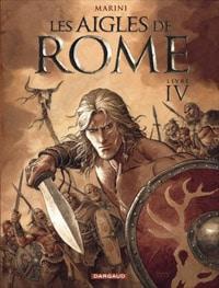 Les Aigles de Rome (Marini)