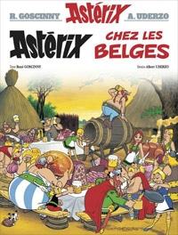 Les Aventures d'Astérix le Gaulois (Uderzo et Goscinny)