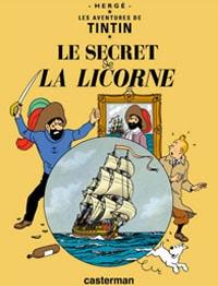 Tintin (Hergé), évidemment, « de 7 à 77 ans » !