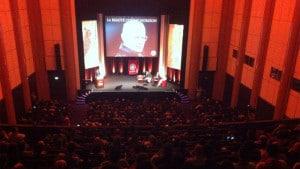 Institut Iliade tagte am 25. April in Paris – SiN vor Ort