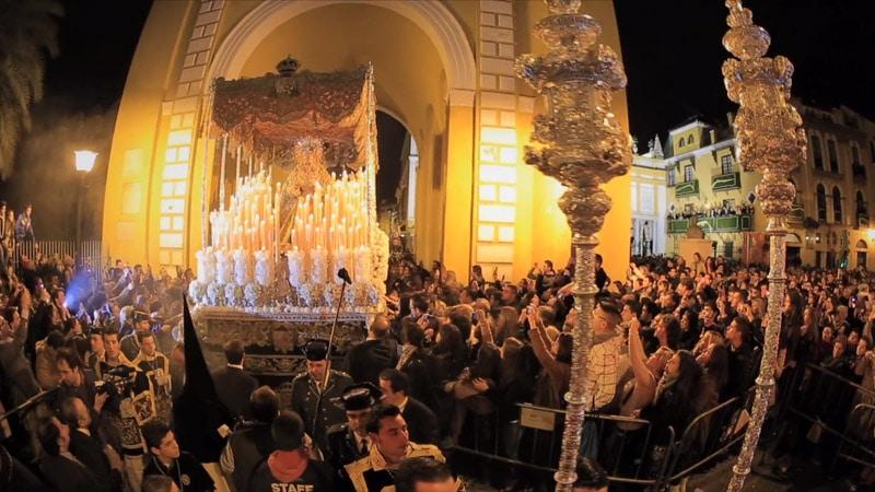 La Semaine Sainte en Espagne : ou quand le paganisme et le christianisme s'entremêlent
