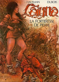 Laiyna, La Forteresse de pierre (suivi du Crépuscule des elfes)