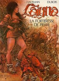 Laiyna, La Forteresse de pierre