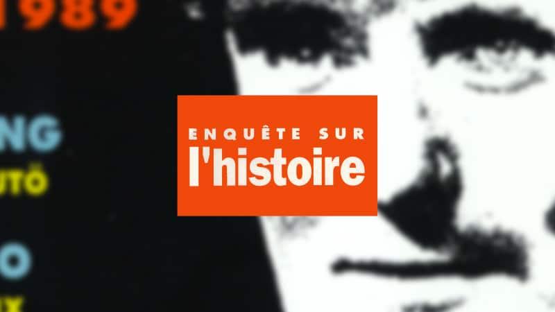 Enquête sur l'histoire n°7 – Eté 1993 - Les crimes politiques (1889-1989)