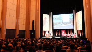 Interview Benedikt Kaiser: Institut Iliade in Paris