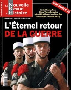 Editorial du Hors-Série n°10 de la NRH