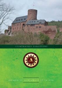 Heimbach, Mariawald et la Ruhr. Chevaliers, moines, ingénieurs et chats sauvages