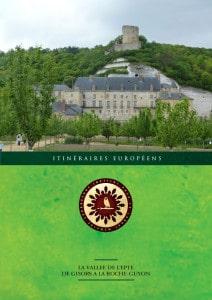 Itinéraires européens : La vallée de l'Epte, de Gisors à la Roche-Guyon