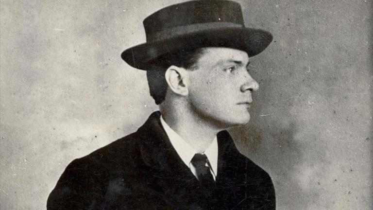 Formation Iliade - La promotion Patrick Pearse en ordre de marche