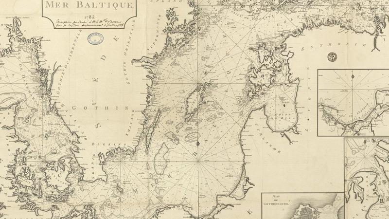 Homère dans la Baltique : essai sur la géographie homérique