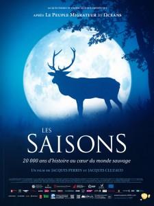 « Les Saisons », hymne profond de notre longue mémoire forestière