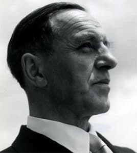 Friedrich Georg Jünger, frère d'Ernst