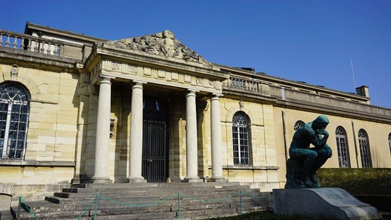 Meudon, sur les pas de Wagner, de Rodin et de Céline