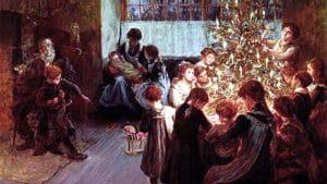 Noël, la plus européenne des fêtes
