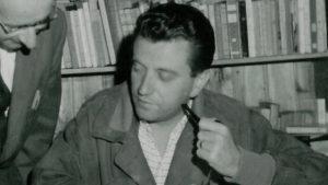 Louis Pauwels, l'aristocrate