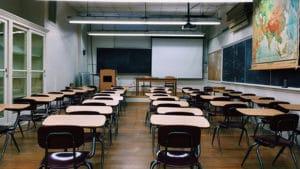 L'école et la transmission