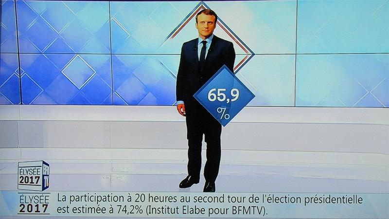 Avec l'élection d'Emmanuel Macron, les déconstructeurs prennent la tête de l'Etat