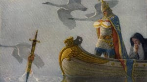 Merlin ou le savoir du monde. Entretien avec Philippe Walter
