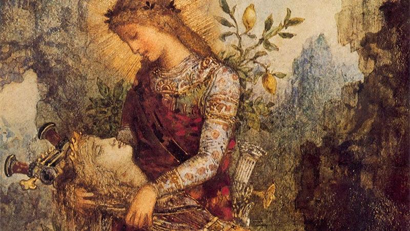 Orphée et Mélusine. Entretien avec Claude Lecouteux