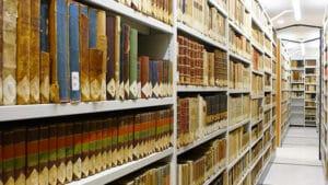 Transmettre ou disparaître : l'importance des archives