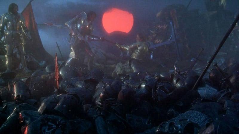 7 films à voir ou à revoir sur le Cycle arthurien