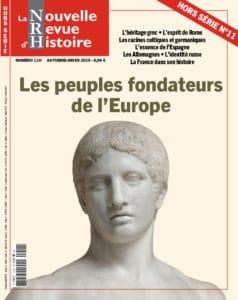 La Nouvelle Revue d'Histoire hors-série n°11