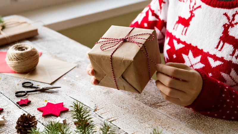 Des idées de cadeaux enracinés pour Noël !
