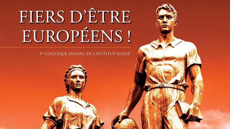 Communiqué de presse du 7 janvier 2018 : Repentance, ahurissement, avachissement… Stop ou encore ? « Fiers d'être Européens ! »