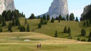 Vivre en Européen : « La nature comme socle, l'excellence comme but, la beauté comme horizon »