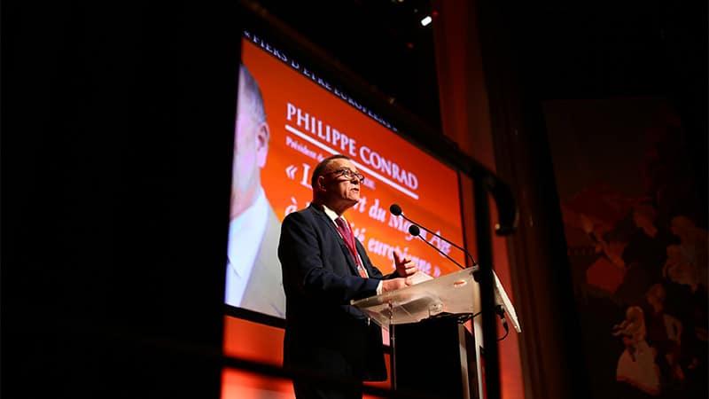 #ColloqueILIADE 2018 : Le front de la mémoire et de l'histoire