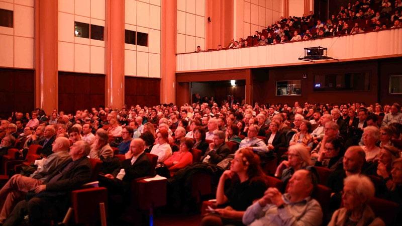 Succès du colloque « Fiers d'être Européens ! » organisé par l'Institut ILIADE