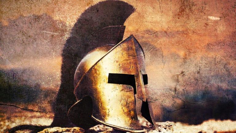Sparte, cité des arts, de la guerre et des lois