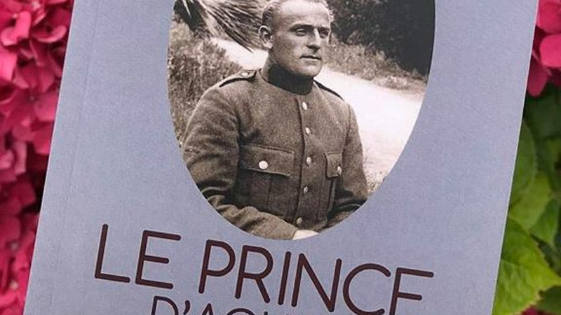 Le Prince d'Aquitaine ou comment vaincre le « Siècle de 1914 »