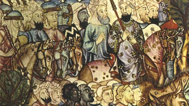 Le mensonge d'al-Andalus