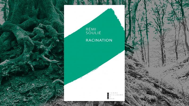 « Racination », de Rémi Soulié