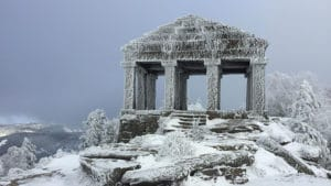 A la recherche des dieux celtes du Donon
