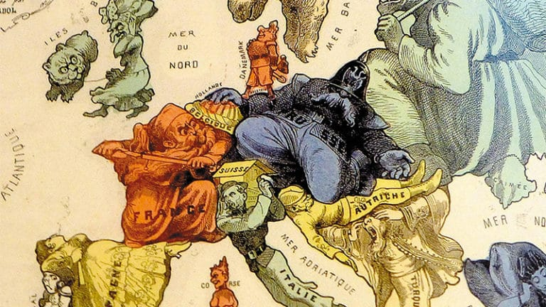 L'Europe, une civilisation plutôt qu'un espace