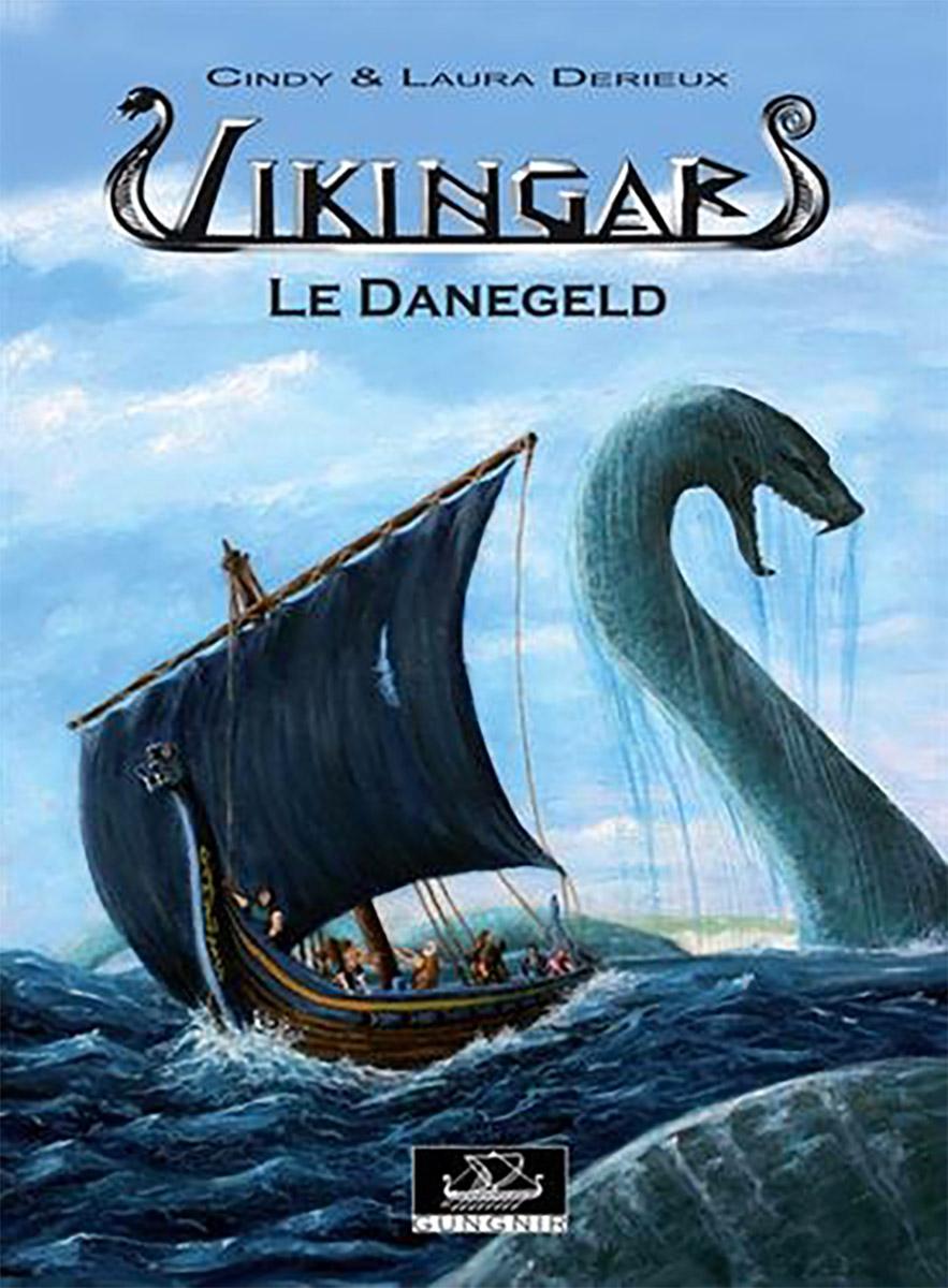 Vikingar (Cindy et Laura Derieux)