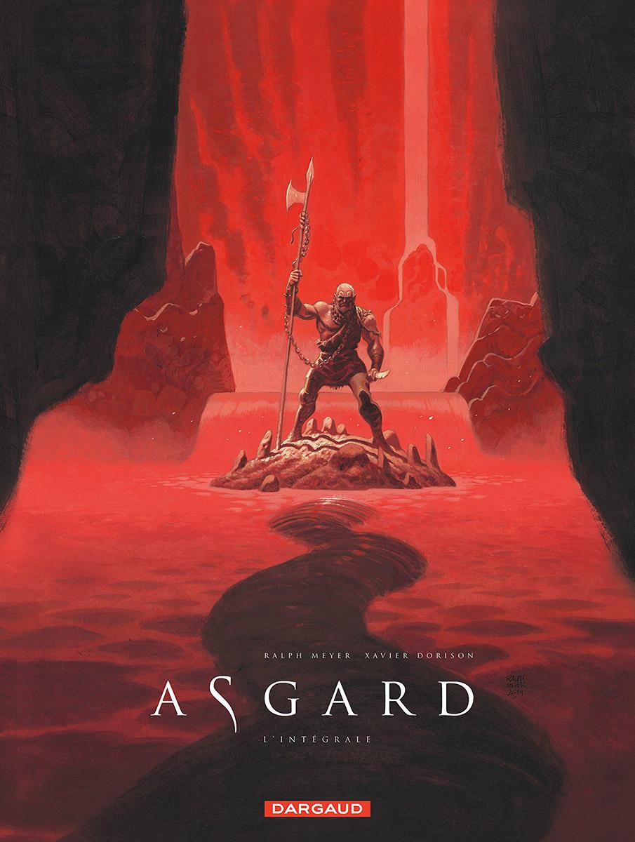 Asgard (Dorison, Meyer)