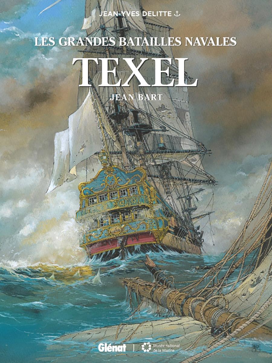 Les grandes batailles navales (sous la dir. de Jacques Delitte)