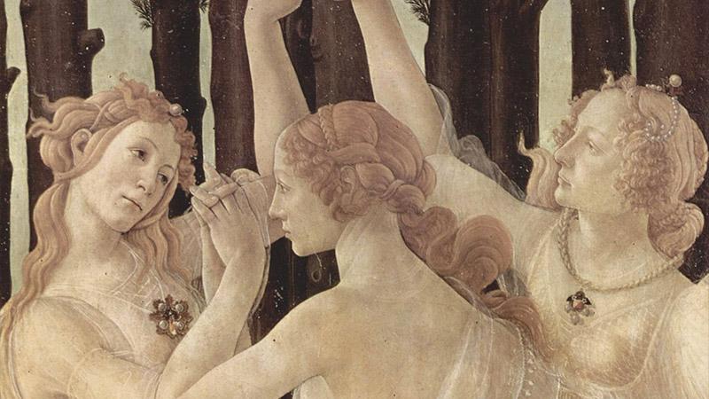 Vidéo : la représentation de la femme dans l'art européen