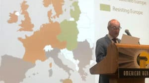 L'Europe peut-elle encore échapper au Grand Remplacement ?