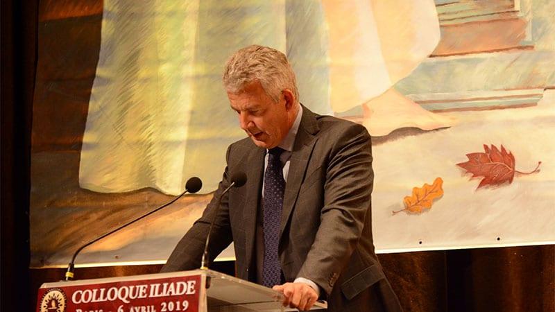 #ColloqueILIADE 2019 : le pacte global pour les migrations de Marrakech, enjeu électoral en Belgique