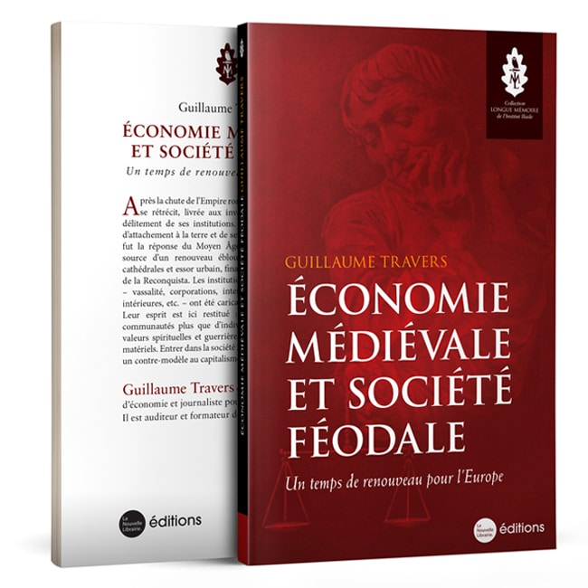 Économie médiévale et société féodale. Un temps de renouveau pour l'Europe
